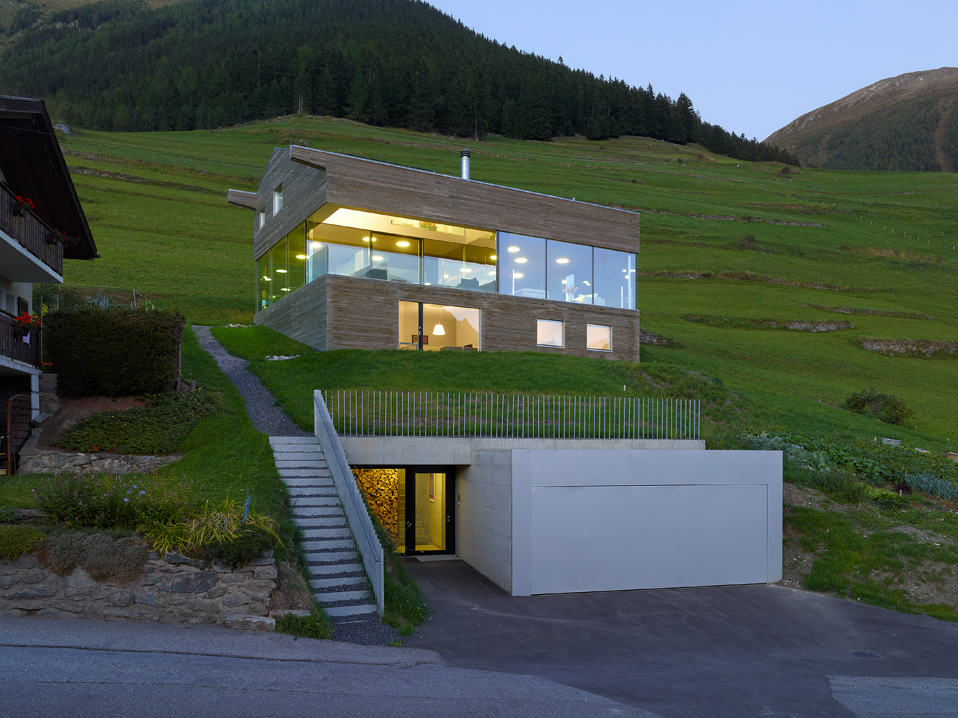 Unique Country House With Endless Views Adorable Home - Haus Am Hang Bauen