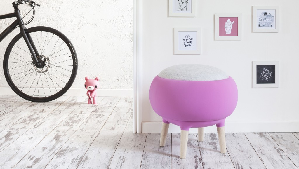 Creative and functional furniture Adorable Home - designer regale ricard mollon