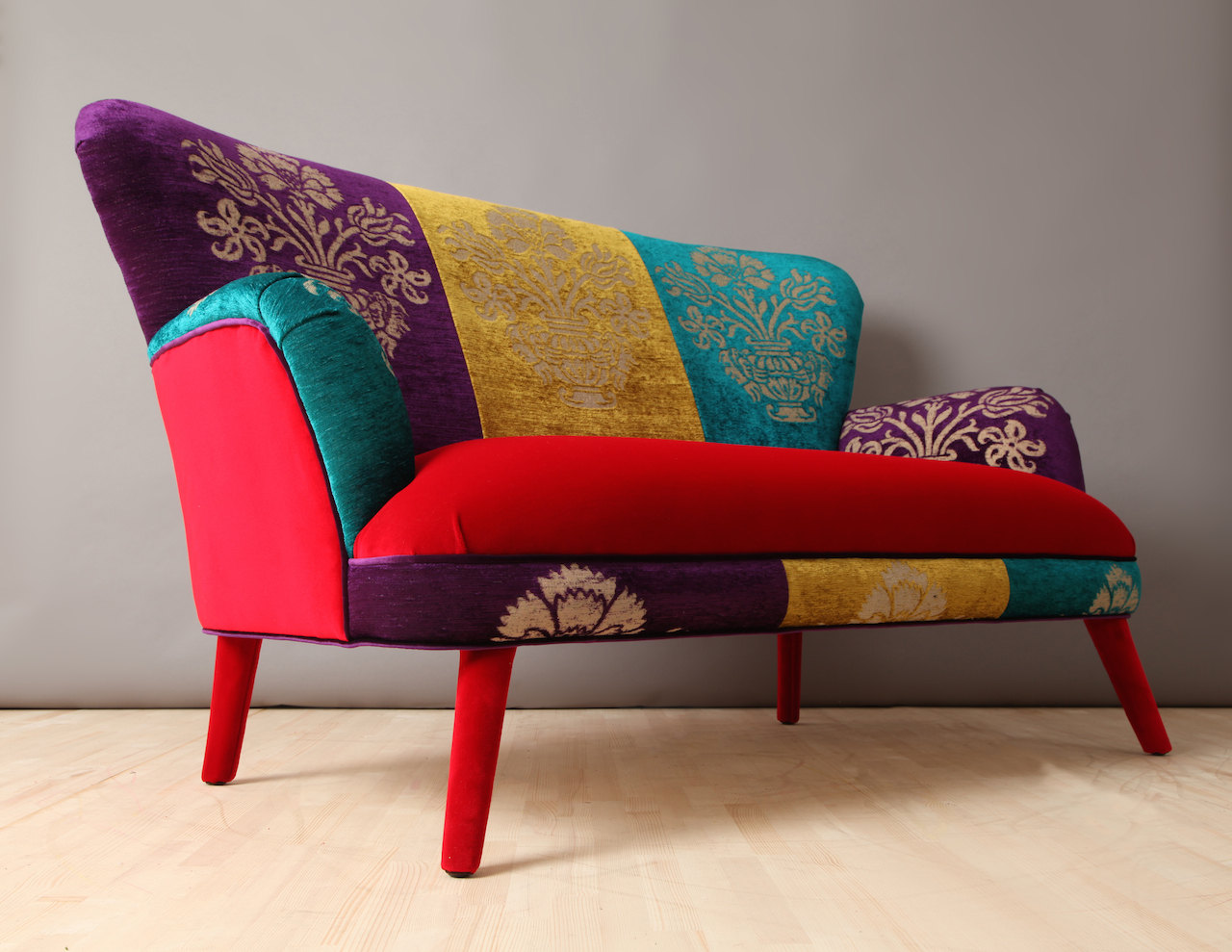 Colorful Sofas Related Products