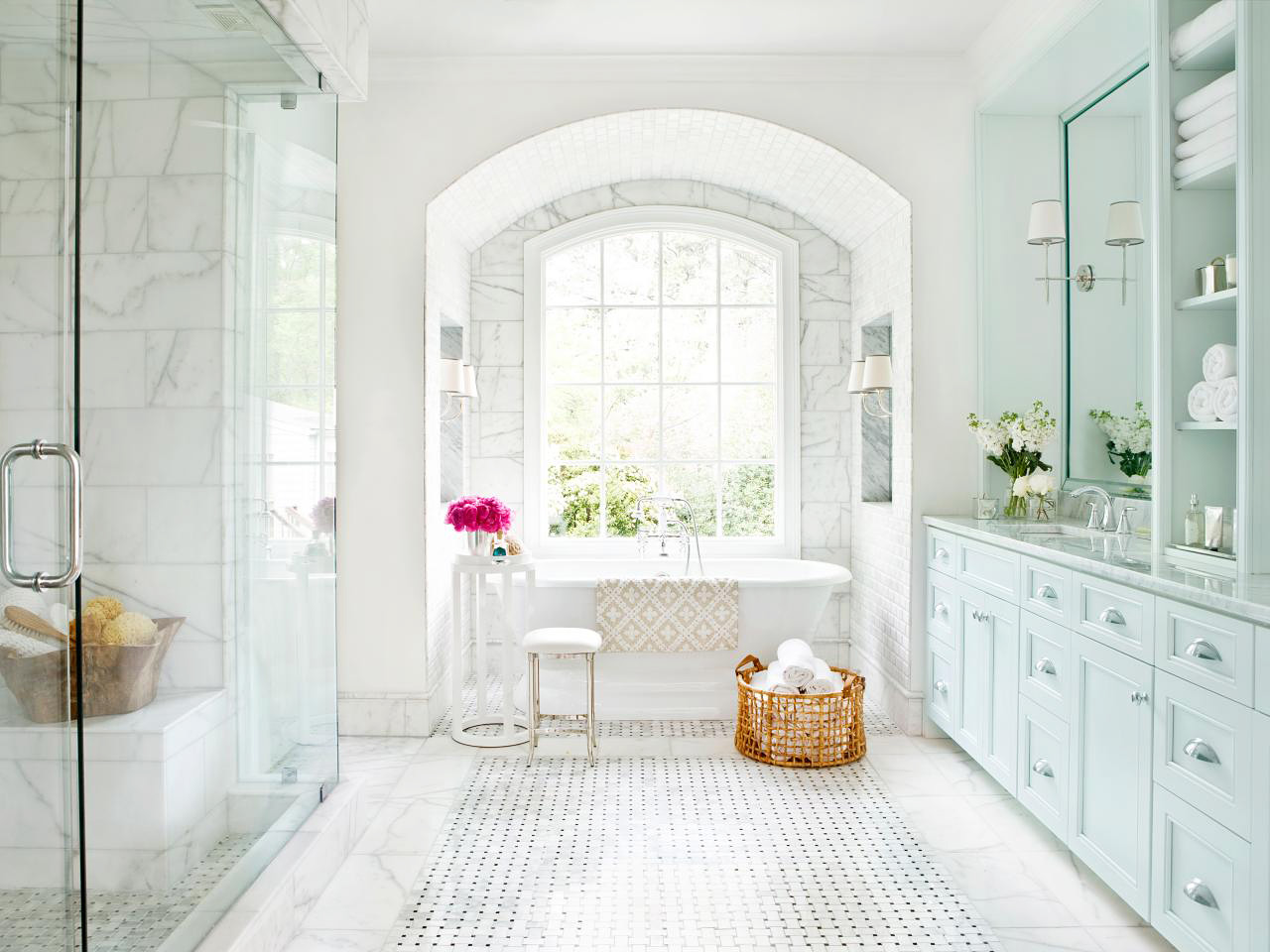 Creating A Timeless Bathroom Look All You Need To Know Adorable Home