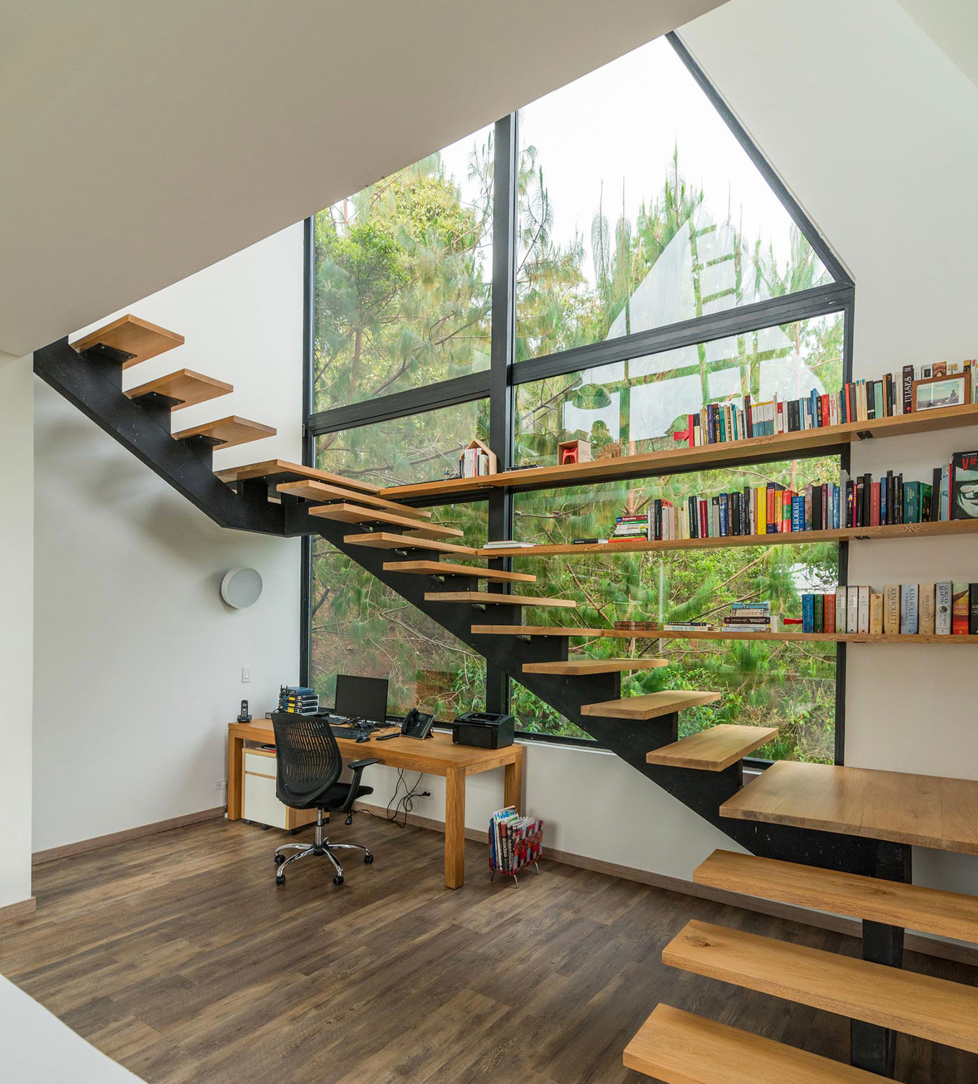 Staircases In Homes Best Staircase Designs For The Modern Home Adorable Home