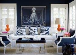 Dark Navy Blue Living Room Navy Blue Living Room Ideas Home Blue Living Room Furniture Blue Living Room Designs