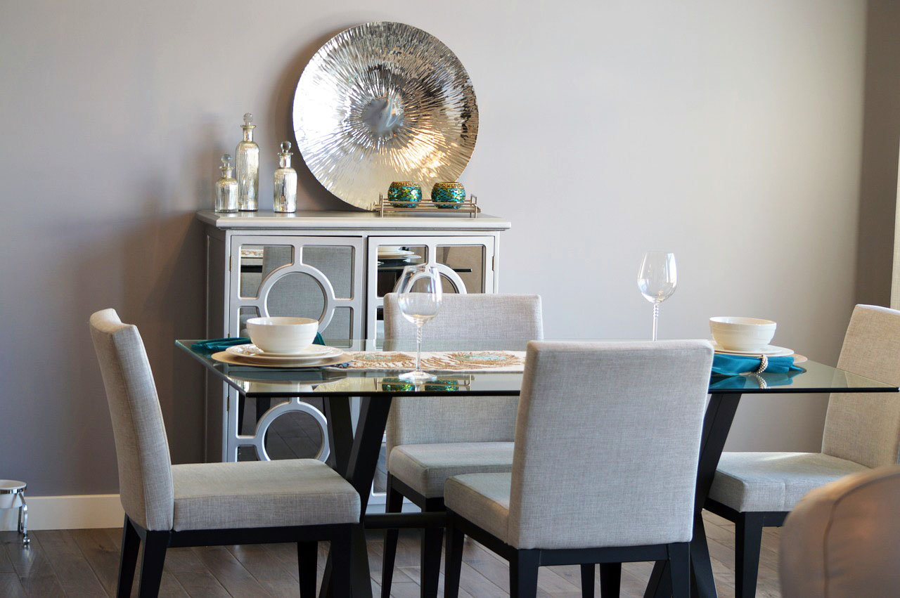 The Furnish How To Furnish Your Dining Room Without Breaking The Bank