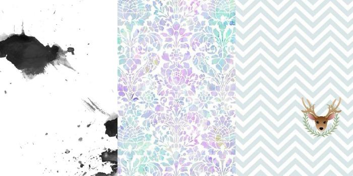 Baby Pink Iphone Wallpaper 15x De Leukste Achtergronden Voor Op Je Telefoon