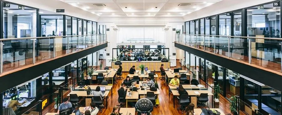 censo coworking 2016