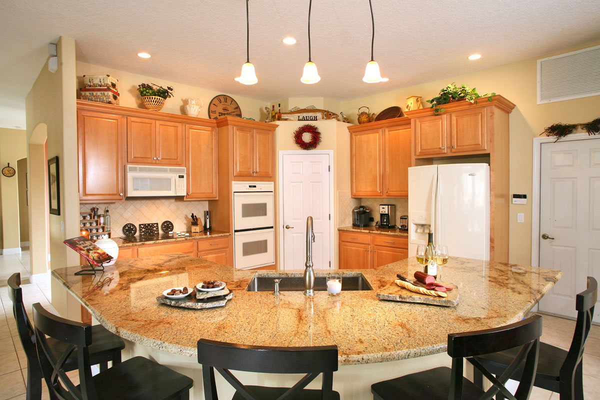 Different Countertop Surfaces Granite Countertops Orlando Adp Surfaces