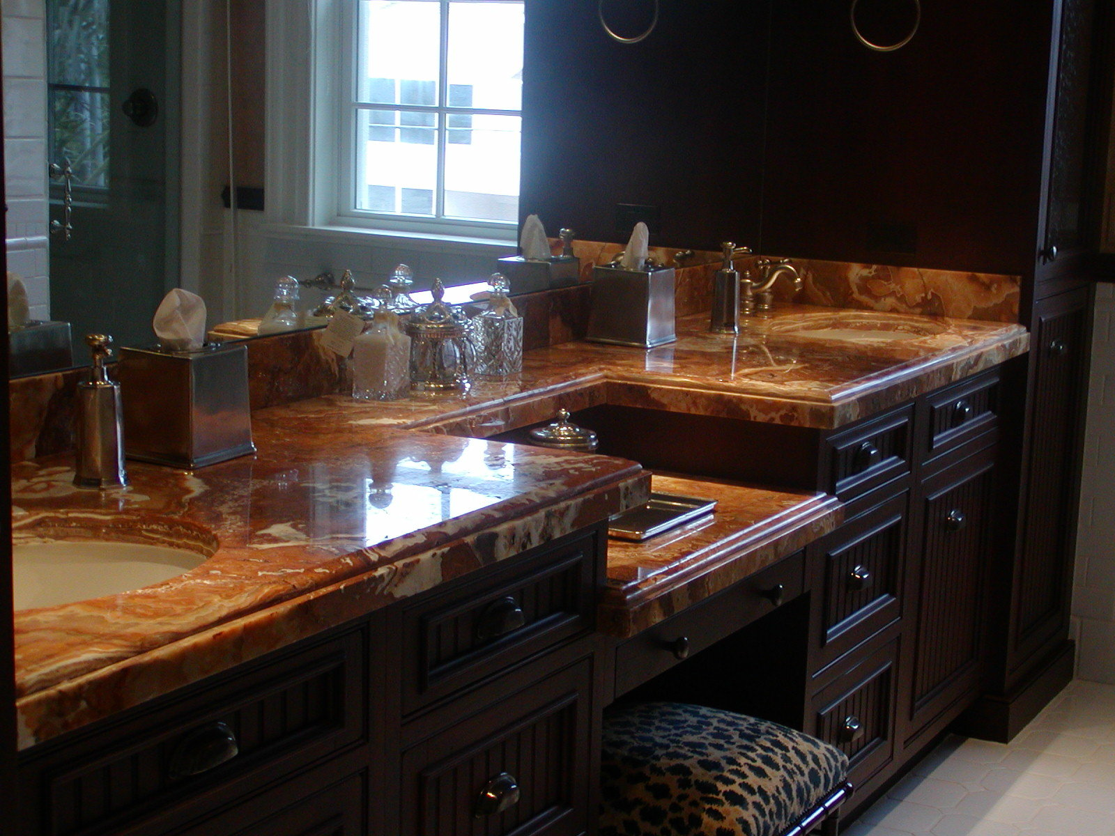 Granite Countertops Orlando Florida Marble And Onyx Countertops Adp Surfaces