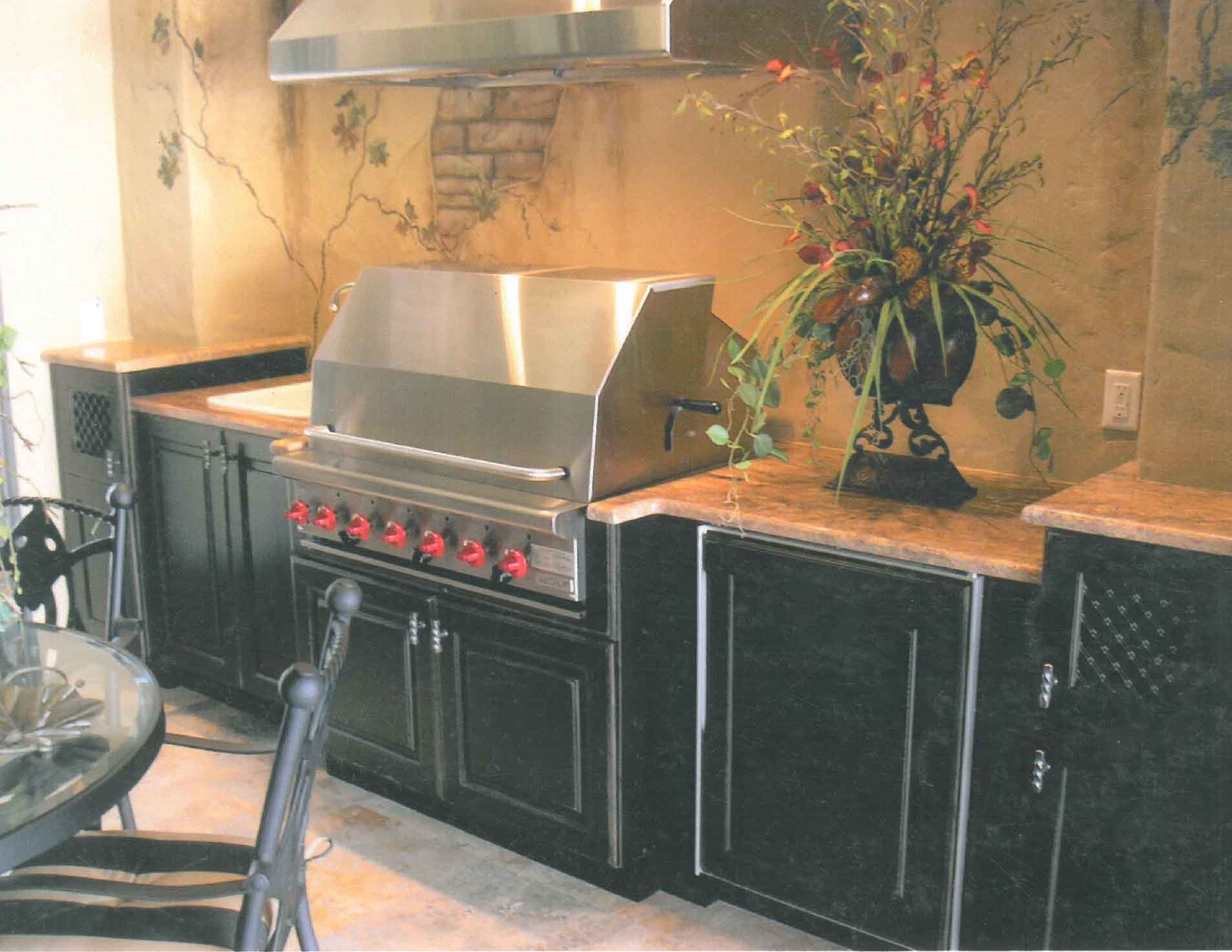 Granite Countertops Orlando Florida Outdoor Kitchen Countertops Orlando Adp Surfaces