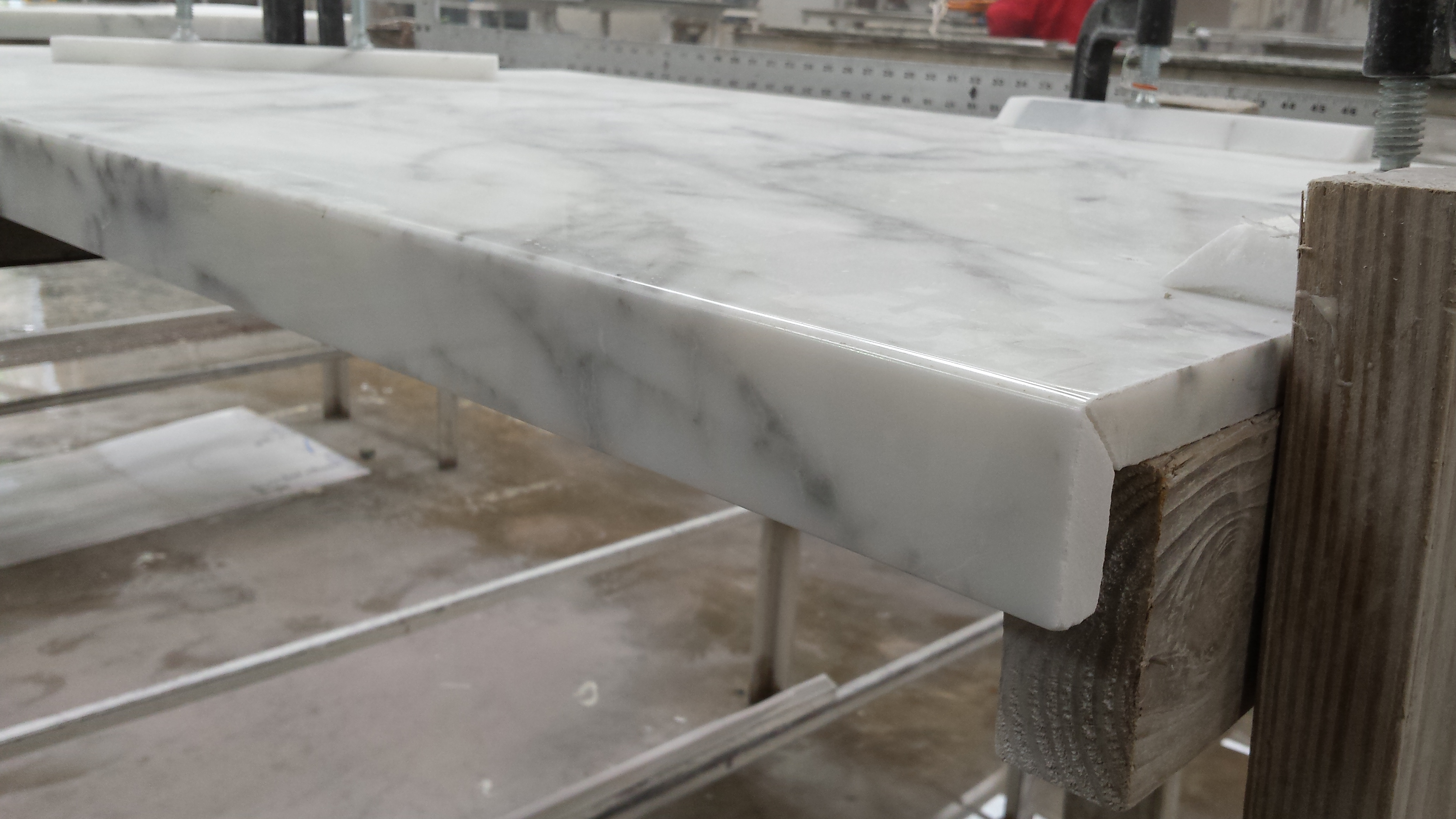 Standard Granite Countertop Thickness Cove Dupont Over Standard Jpg Kitchens Pinterest