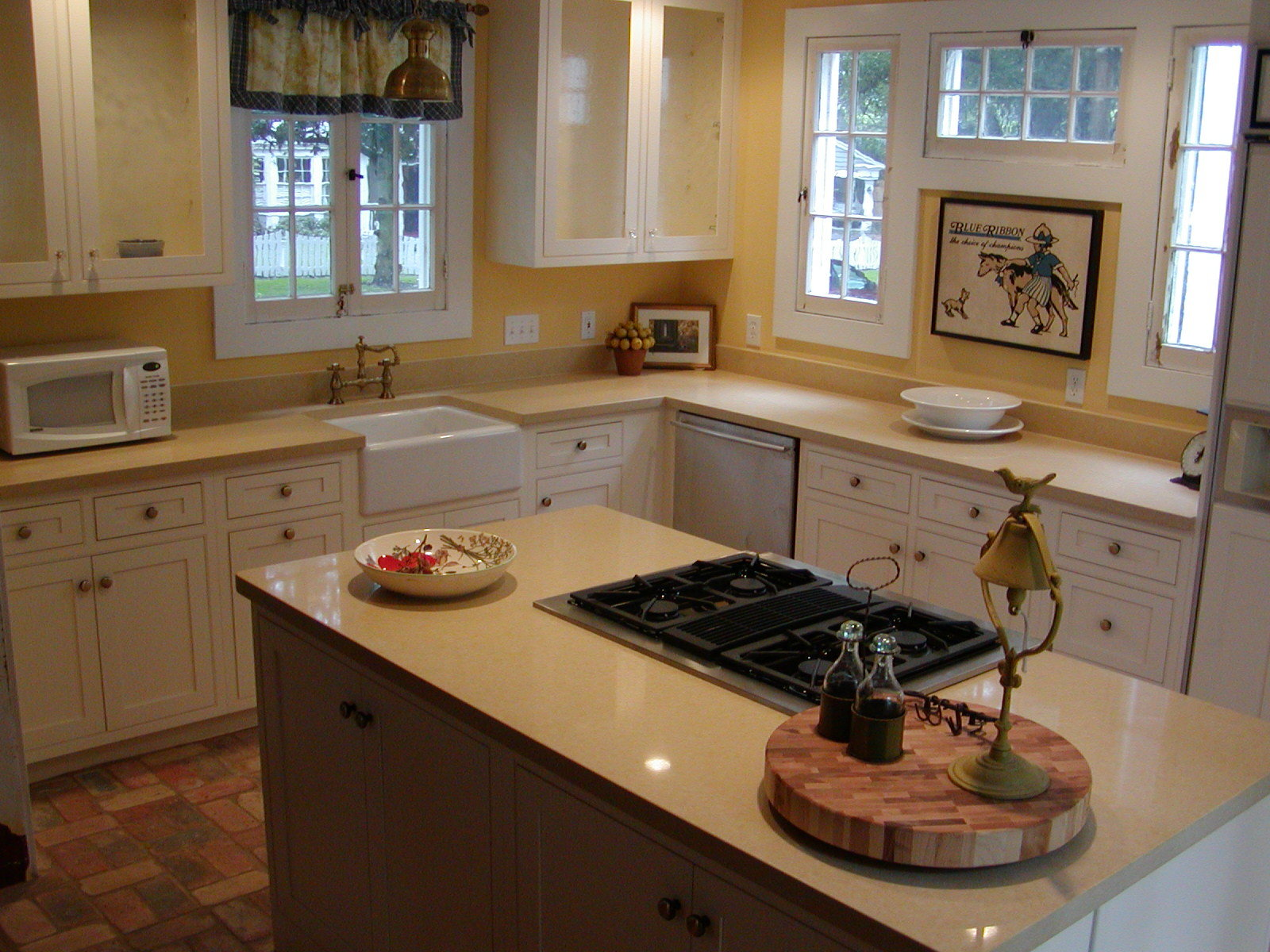 Kitchen Countertop Cabinets Selecting Kitchen Countertops Cabinets And Flooring Adp