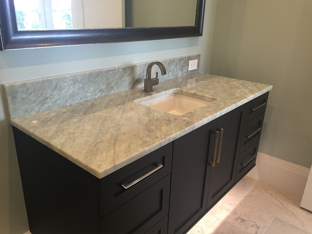 Best Countertops For Bathrooms Countertop Gallery