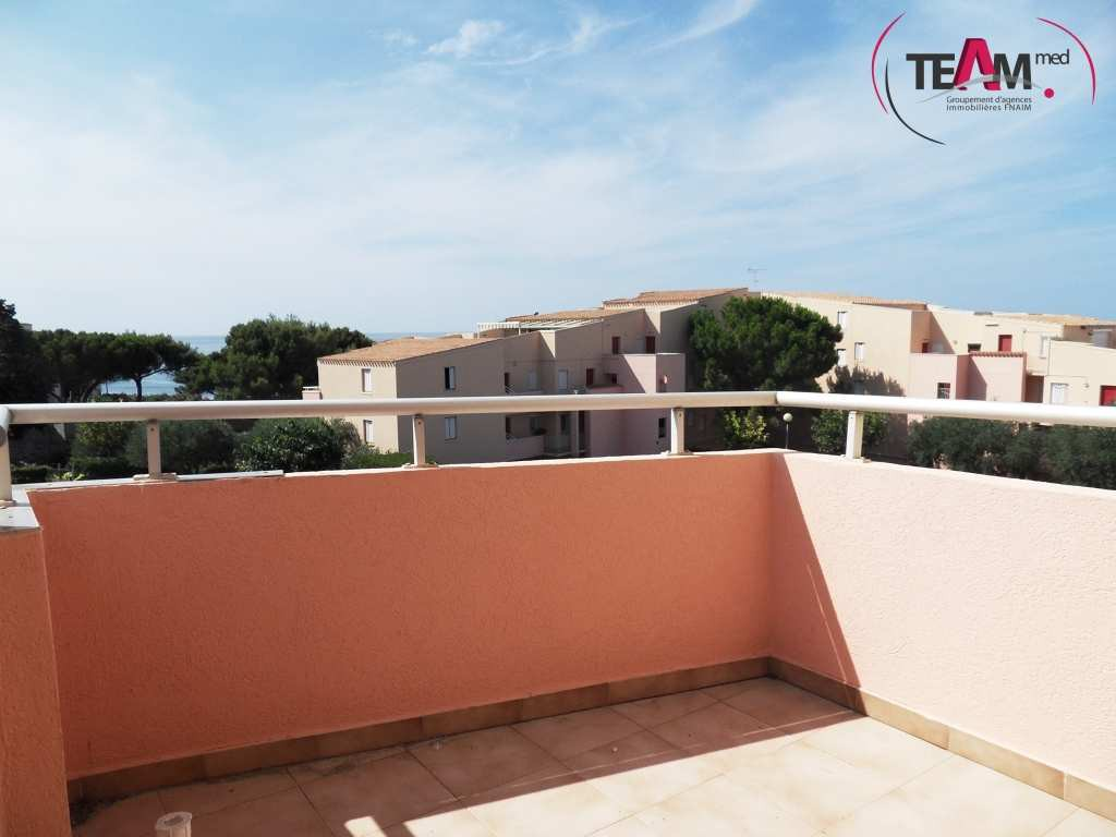Annonces Ventes Appartement Vente Appartement 2 Pieces De 26 M2 34200 Sete 6665