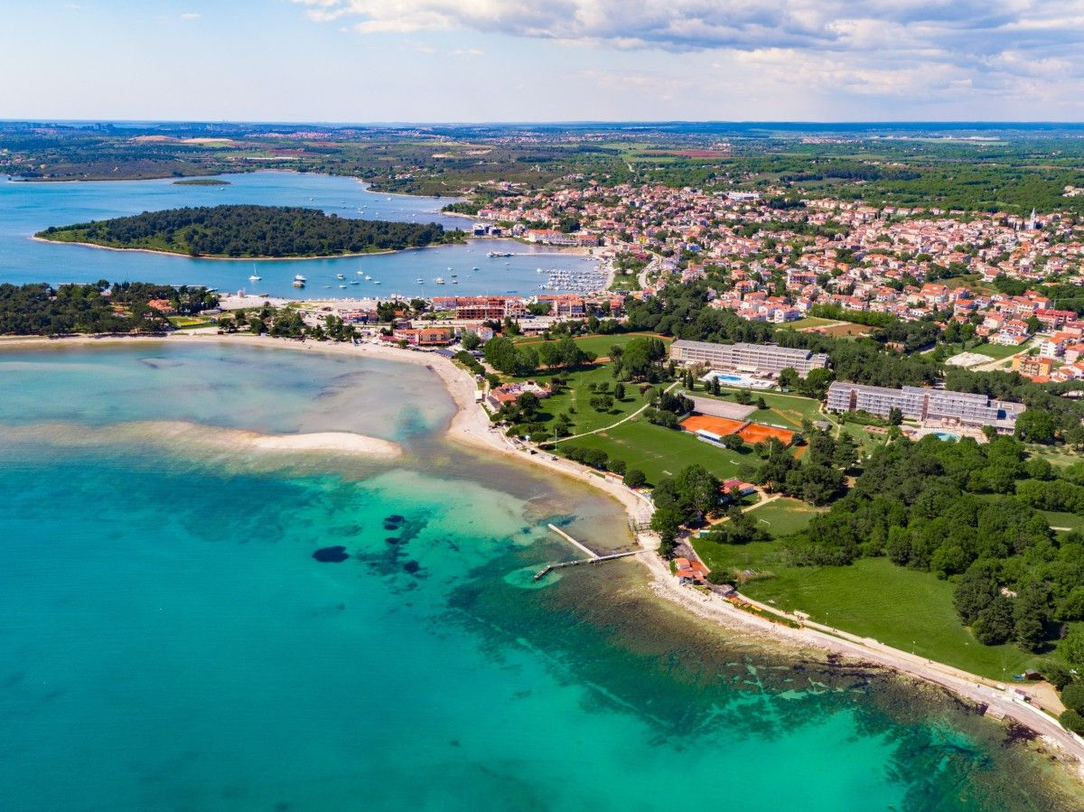 Banjole Croazia Hotels Medulin Croatia Holiday Accommodation Croatia