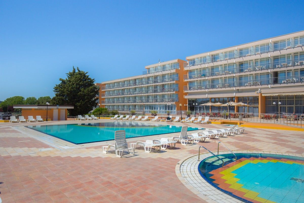 Banjole Croazia Hotel Holiday Medulin Pula South Istria Istria Croatia