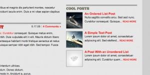 10 Useful Ways To Help You Modify Your WordPress Theme