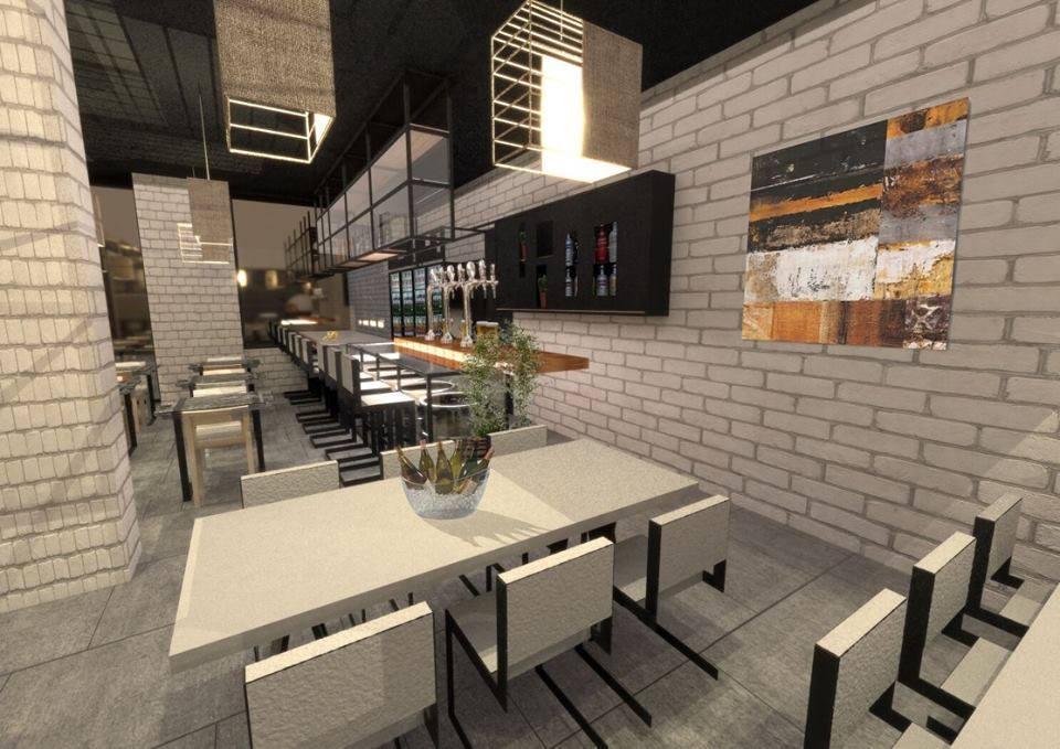 Arredamenti bar e ristoranti adriamax di morabito g c for Arredamenti bar ristoranti
