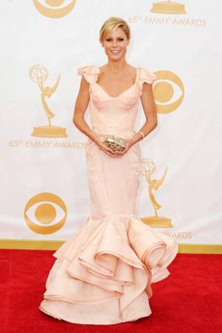 Zac Posen, Emmy 2013, nude