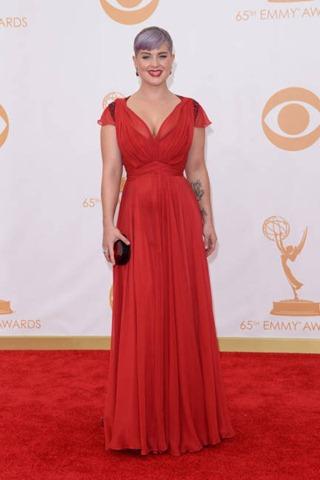 Jenny Packham, Emmy 2013, redcarpet