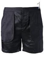 shorts cetim, verão 2014