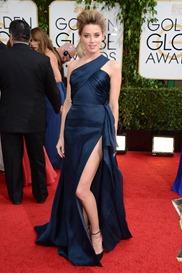 71st Annual Golden Globe Awards 2014