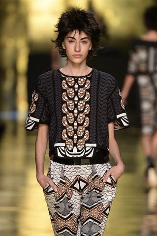 GIG, MInas Trend, blusa de Tricô