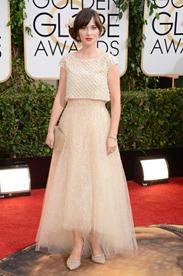 71st Annual Golden Globe Awards -2014