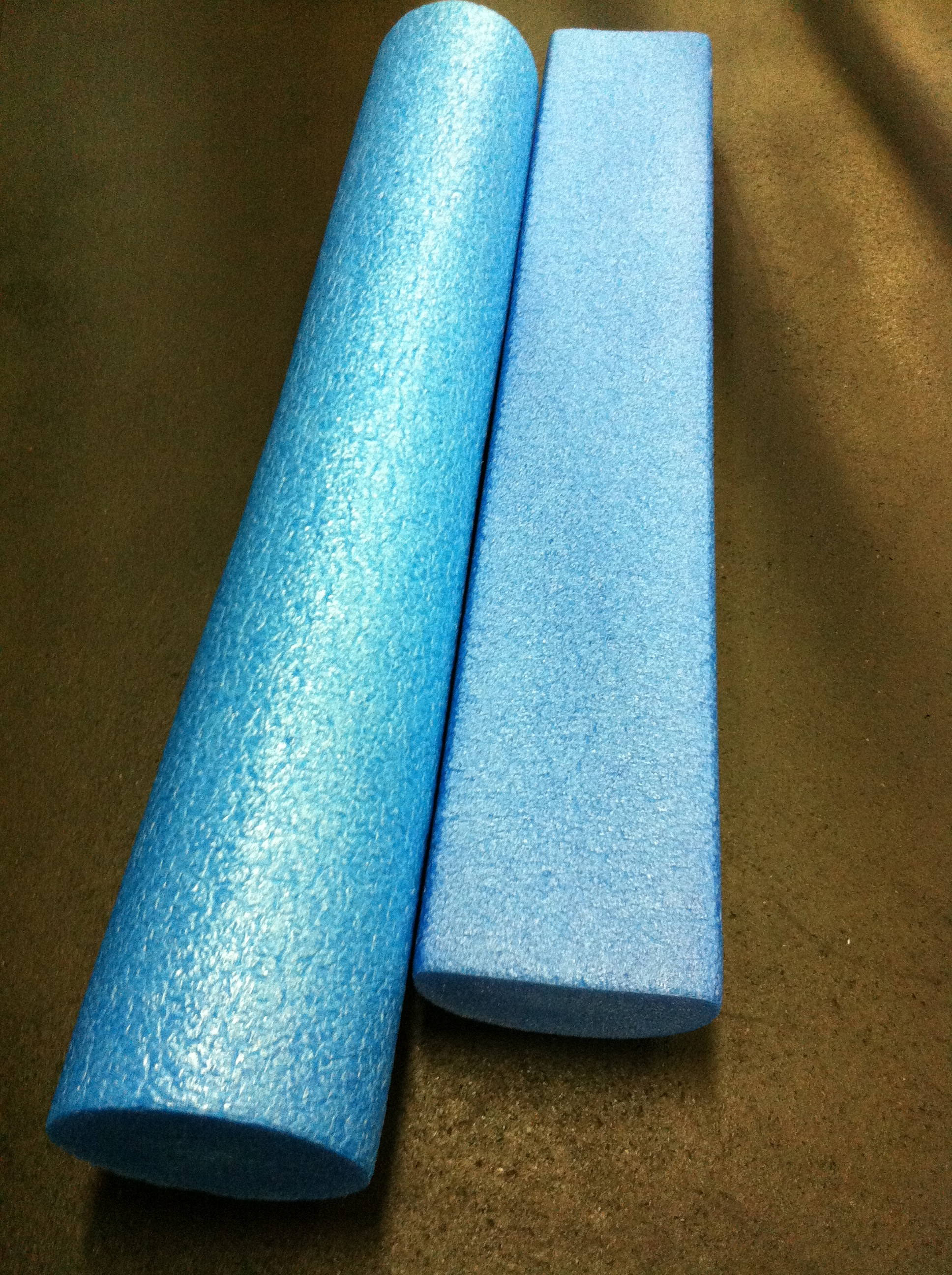 Different Types Of Foam Self Myofascial Release Smr Part 1 Complete Market Product
