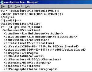 html-coding