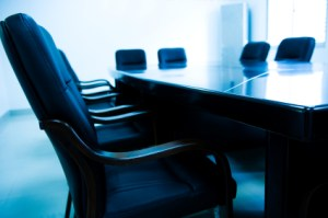 Give marketing a seat at the table