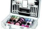 maleta de maquiagem