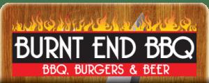 Burnt Ends BBQ logo