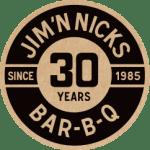 Jim n Nick's Logo