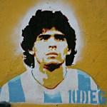 Cine a fost Maradona