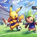 Fotbal de pokemoni