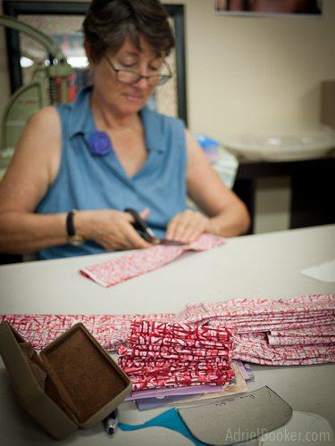 Days For Girls Sew-A-Thon - Adriel Booker - Women Empowering Women-9