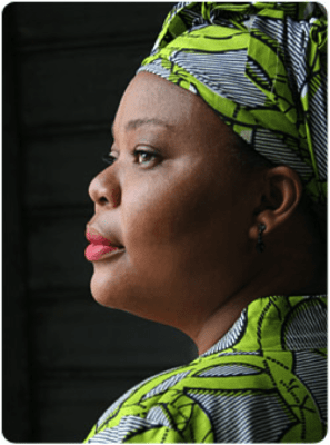Leymah Gbowee, Liberian Peace Activist