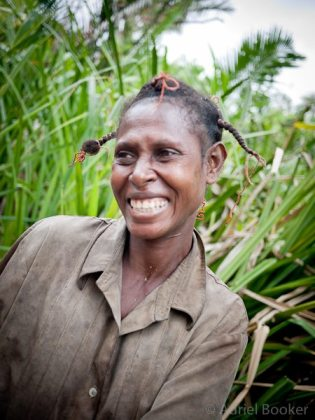 31 Days of Women Empowering Women Series - PNG-Bamu-Adriel_Booker-130826-93