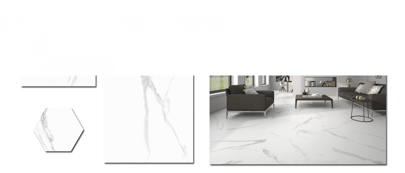 Porcelanico Rectificado Pavimento Porcelánico Rectificado White Soul Brillo 90 X 90 Cm 81 M2 Cj