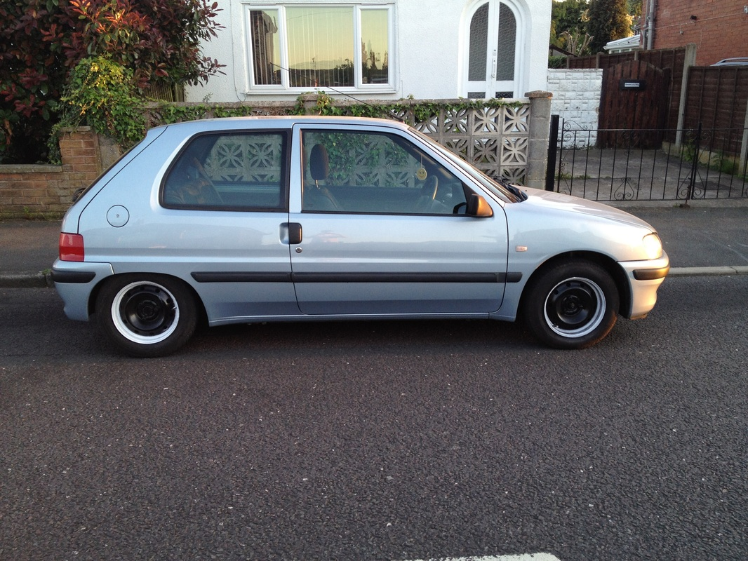 Peugeot First Car First Car Peugeot 106 A Driver 39s Life For Me