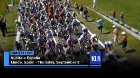 2015 Vuelta a España: Stage #12