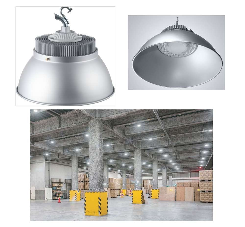 Eclairage Exterieur Led Osram Projecteur Eclairage Industriel Suspension Ampoule Led 150w 60