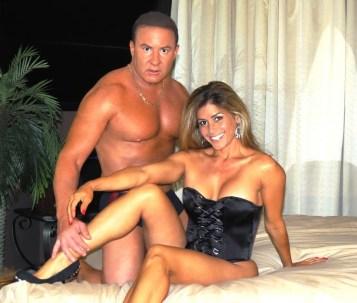 Bo Blake & Gina Gold