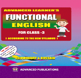 Functional English Class Three