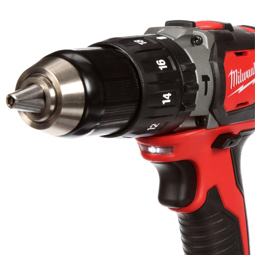 Milwaukee M18 Battery Milwaukee M18 18 Volt Lithium Ion Cordless Combo Tool Kit 2696 24 Advanced Tool Equipment