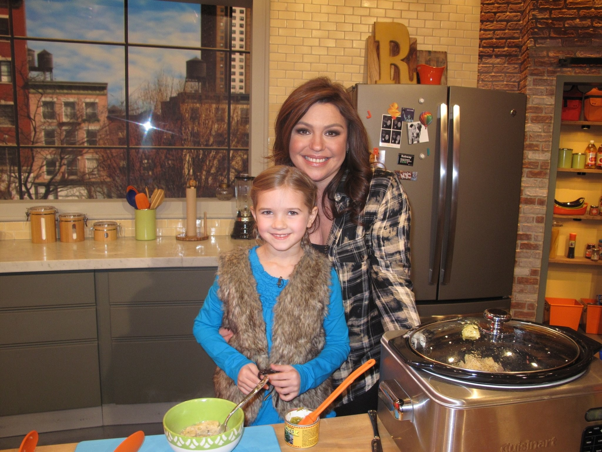 Boaz 7 Year Old Will Appear On The Rachael Ray Show Today After Winning Cooking Contest Al Com