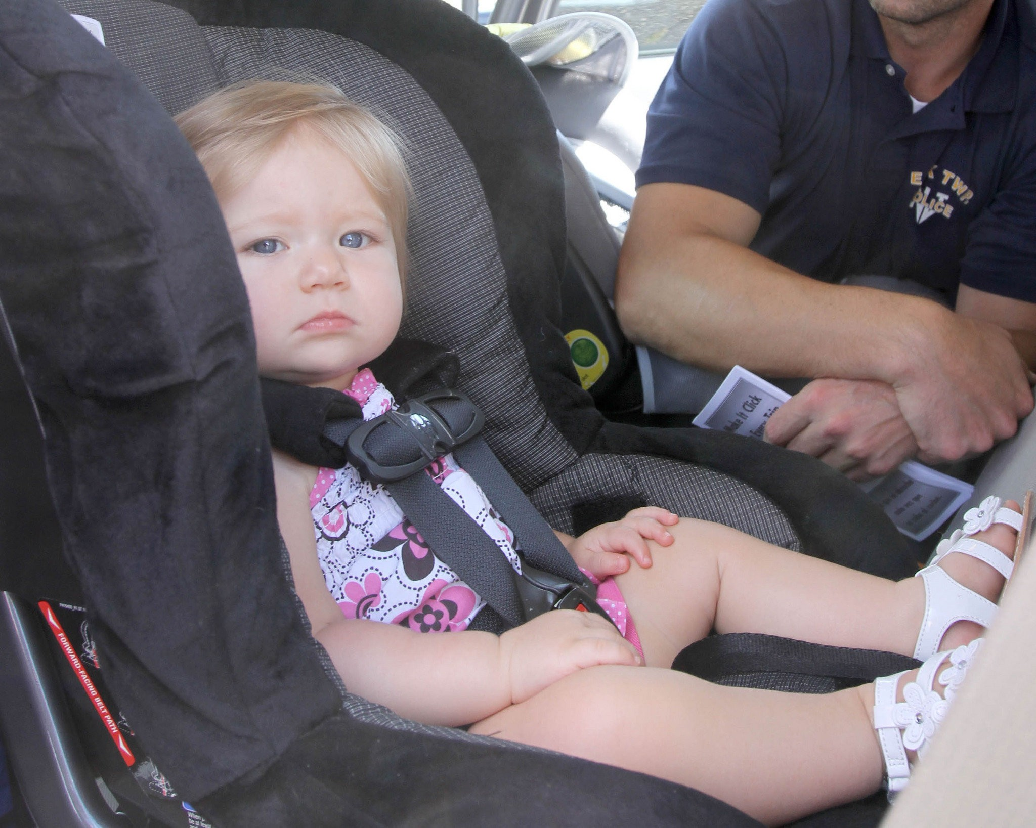Rear Facing Car Seat Law Nj New Pa Law Takes Effect Kids Under 2 In Rear Facing Car