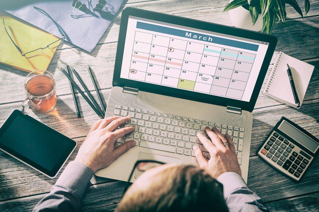 11 Best Ways to Use Employee Work Schedule Management - work schedule