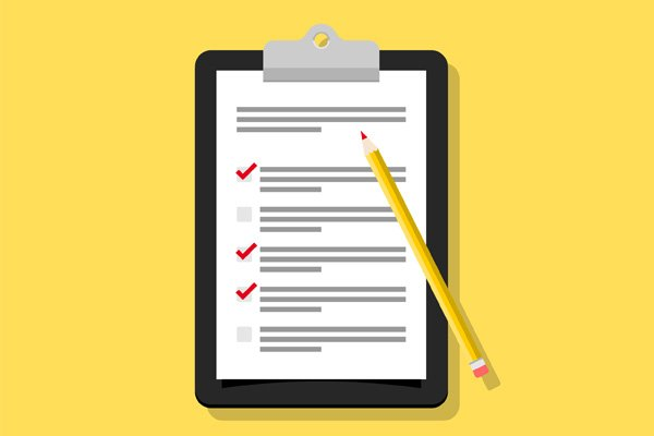 How to Create an Effective Employee Personnel File Checklist