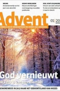 Advent 13-01