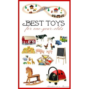 Scenic Parents Toys Gifts An Extensive Gift Guide 1 Year Baby Not